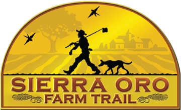 Sierra Oro Farm Trail
